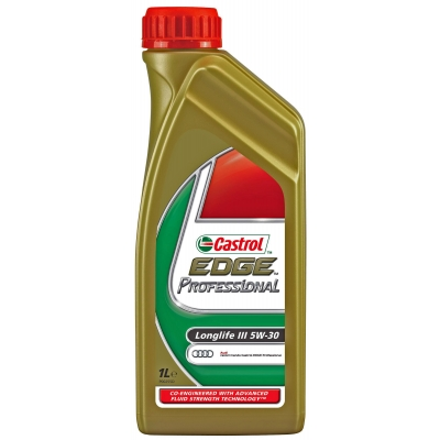 Масла моторные Моторное масло Castrol Edge Professional Longlife III 5W-30 (1л.)  арт. 15091A
