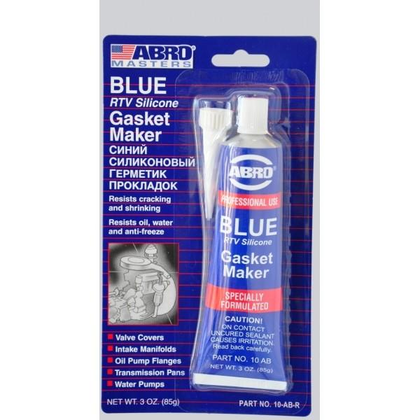 abro Герметик прокладок синий ABRO CH (32гр.)ABRO 10ABCH32R