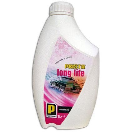Антифриз Антифриз PRISTA ANTIFREEZE LONG LIFE CONCENTRATE (1л.)  арт. 7131
